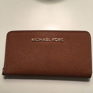Michael Kors Carmel Wallet