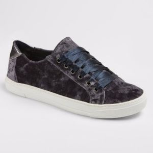 Dolce Vita - dv Gina Pewter Sneakers -Size 8.5-NEW