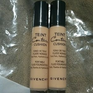 Givenchy teint couture cushion NWOT