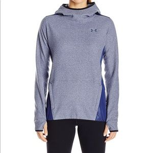 UnderArmour ColdGear Infrared Popover Hoodie