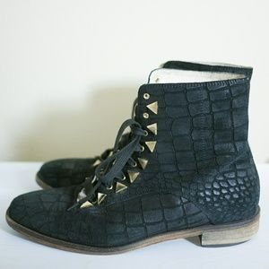 New Kid Shoes - New Kid Dreamcore Ankle Boot
