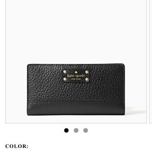 Kate Spade Bay Street Stacey NWT