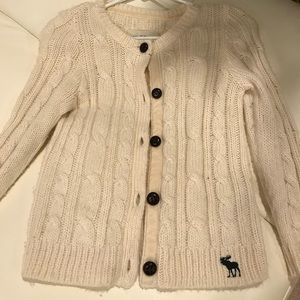 Sweaters - Abercrombie and Fitch sweater