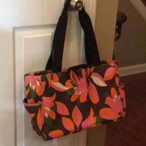 Kate Spade Diaper bag/shopping tote