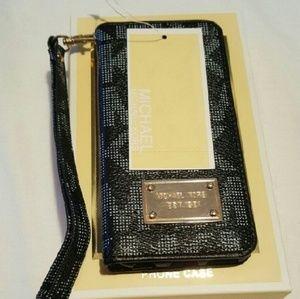 Mk case/wallet iPhone 6 plus 6s plus