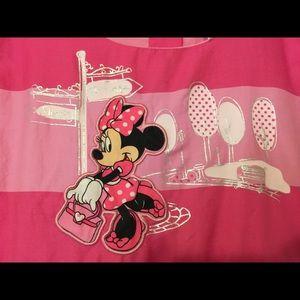 Disney Mini Mouse dress