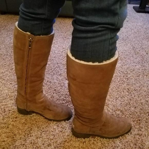 498964a2e28 UGG Broome Boots(rare)