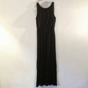 75% OFF Loft Maxi Dress Size xs-s Great Condition