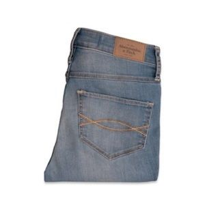 Abercrombie & Fitch Jeggings Jeans Size 14