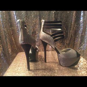 293e1069f ShoesPie · Strappy Platform Shoes