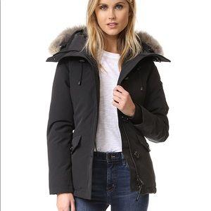 Montobello Canada Goose Jacket