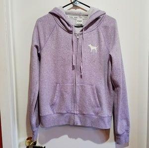 VS PINK  (Purple) Hoodie