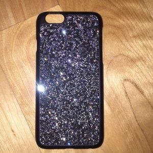 Authentic Swarovski Crystal iPhone 6 Case!