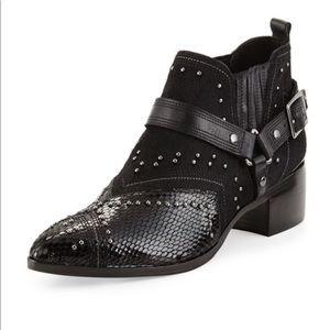 Donald J Pliner ankle boots