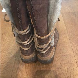 Ugg Catalina boots