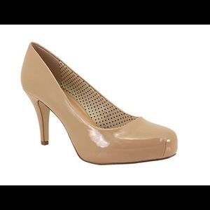 Madden Girl Getta Pumps