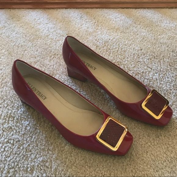 e54ba2ddbb12 Ellen Tracy Shoes - Ellen Tracy Bastion Shoes