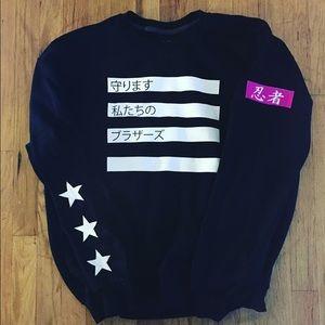 Other - Vice Crewneck Sweater