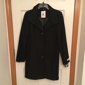 Calvin Klein pea coat brand new never worn