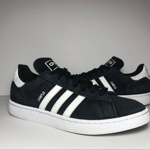 """Adidas Campus """"Classic Black"""""""