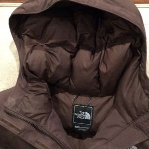 North Face Down Ski Parka Women's MD