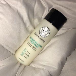 Skin Laundry Hydrating Face Wash