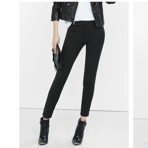 BNWOT Express skinny dress pants