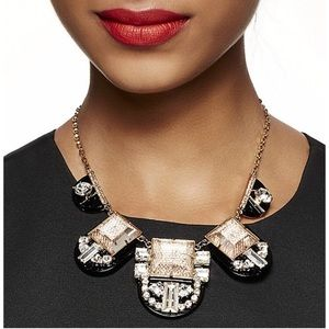 kate spade Imperial Tile Statement Necklace