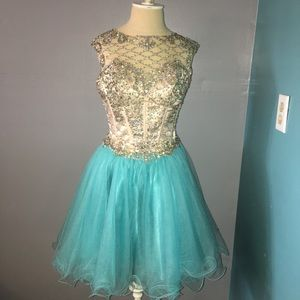 Dresses & Skirts - SALE Twice HP Prom Graduation Formal Party Dress