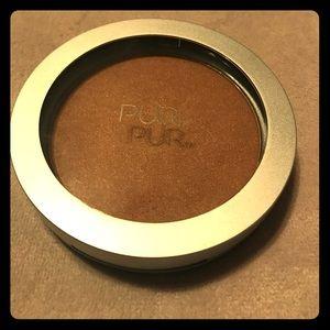 Pur Mineral Glow Bronzing Powder