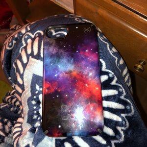 iPhone 7/8 Galaxy Speck Case