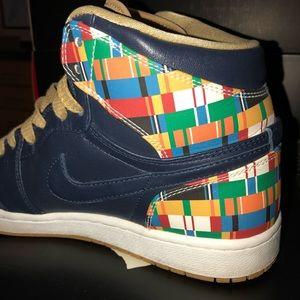 Jordan Shoes - Air Jordan 1 Retro RTTG DC Size 11