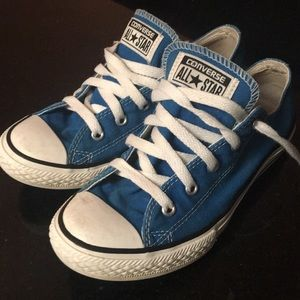 Converse all star youth Sz 3