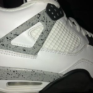 "Jordan Shoes - Air Jordan IV Retro ""OG"" (2016 Release), Size 11"