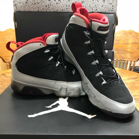 63c0ac4a829 Jordan Shoes | Ix Retro Johnny Kilroy Size 11 | Poshmark