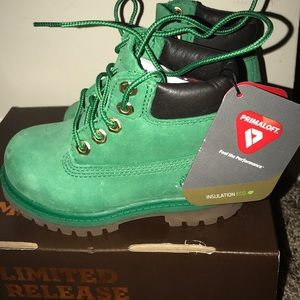 Toddler Timberland Boots Limited Release