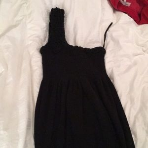 Terry cloth dress. Juicy couture