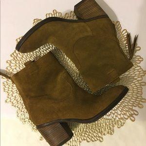 Sam Edelman Heeled boots