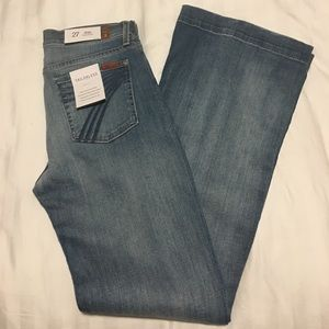 Women's 7 For All Mankind Dojo NWT