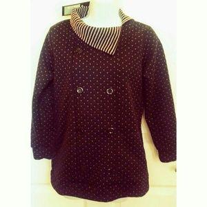 NWT Befdi Pullover Top Blouse