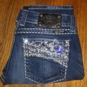 Miss Me Jeans By Buckle