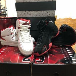 Jordan Shoes - Air Jordan Collezione 2/21 Pack, Size 11