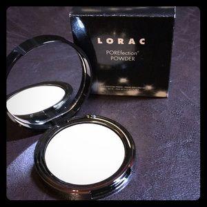 Lorac POREfection Powder