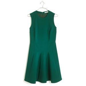 LkNew Madewell Anywhere Dress In Green