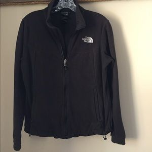 Ladies North Face Fleece Jacket
