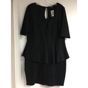 CHARLOTTE RUSSE // Cocktail Dress