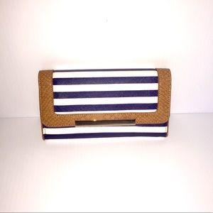 Oversized Wallet Clutch