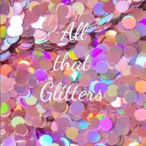 ✨🌸 AllthatGlitters Cosmetics 🌸✨