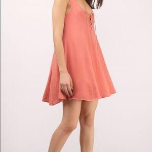 New with tags!!! Tobi dress