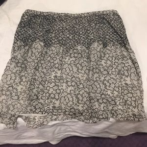 Ulla Johnson mini skirt size 8